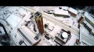 Snow Covered Appalachian State