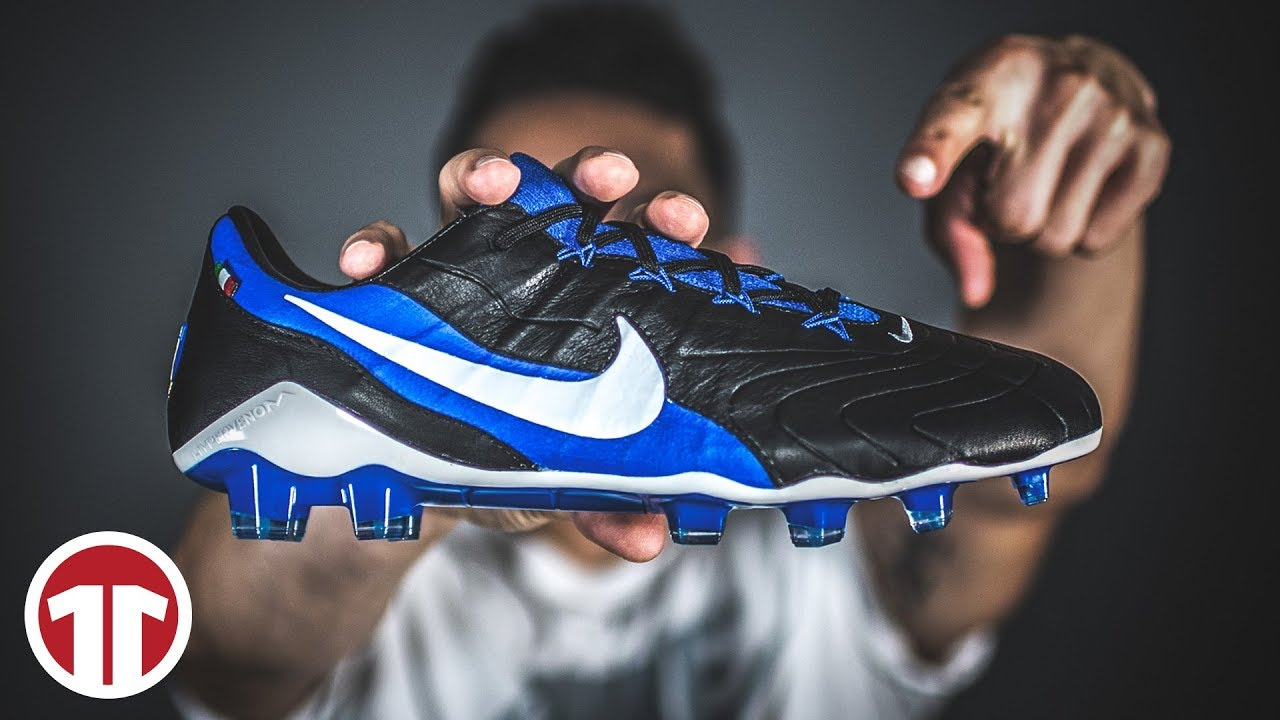 great quality newest collection various colors Nike Hypervenom Phantom 3 GX Special Edition 1997 - Was steckt dahinter?!