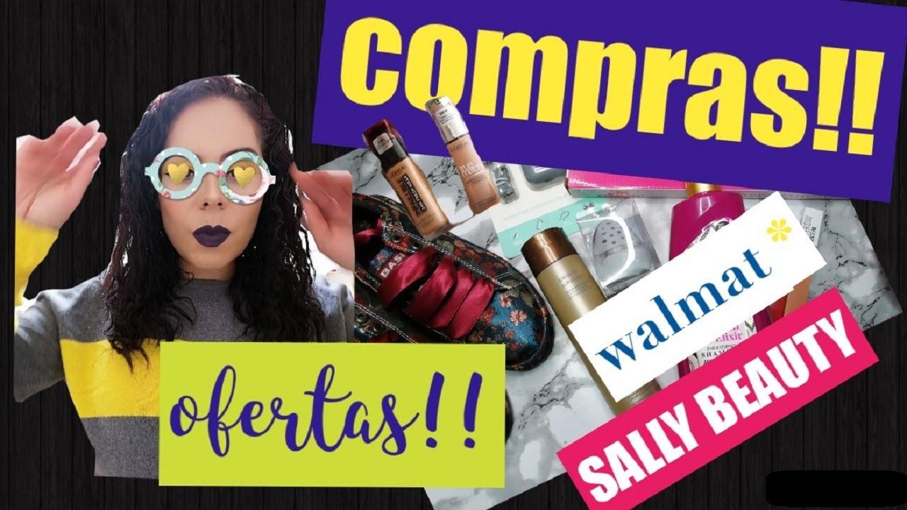 compras!  maquillaje,   cuidado de la piel,  zapatos y mas