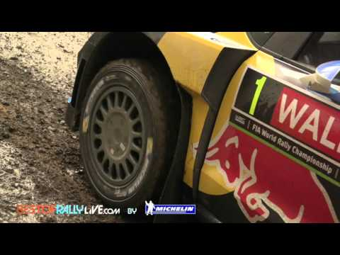 Shakedown - 2015 WRC Wales Rally GB - Best-of-RallyLive.com
