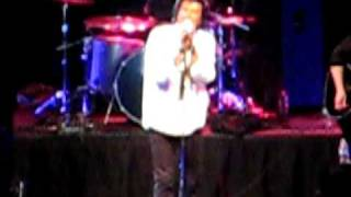 Andy Kim in Welland On 6 Aug 10 'Rock Me Gently'