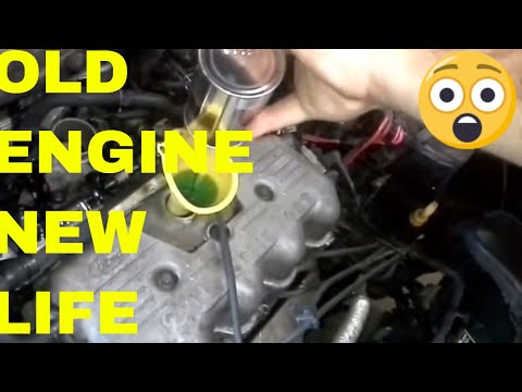 Fix Low Compression and/or Engine Noise for less $10.00