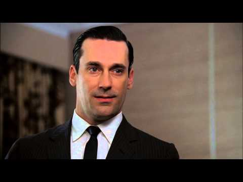 Mad Men - The Carousel (HD Quality)