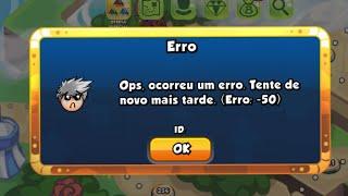 BOMBER FRIENDS : 🃏🃏 ( Erro: -50 ) screenshot 5