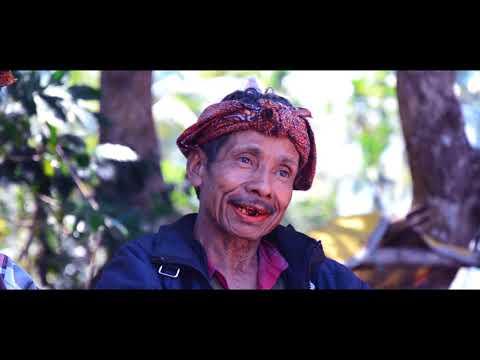 Desa di Atas Awan (Fatu Ulan) - Nusa Tenggara Timur