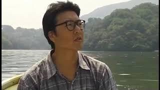 豊原功補が映画監督 大島渚を熱演。 大島渚とその妻 小山明子の17年間の...