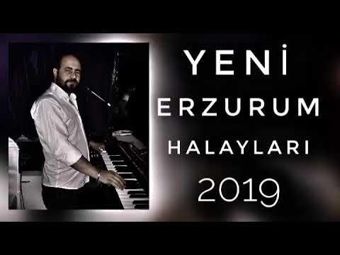 ' Yeni ' Erzurum Halayları 2020 - HAYAL MÜZİK [Erzurum Tv © - 2020]