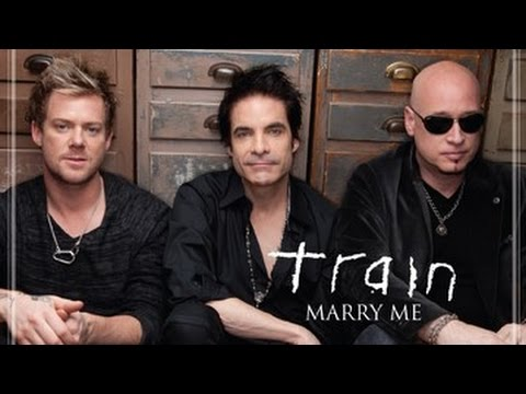 train marry me lyrics youtube