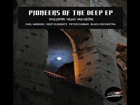 Various Artists - Pioneers Of The Deep EP Snippet