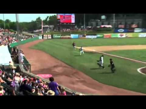 Spinners top ValleyCats, 2-1