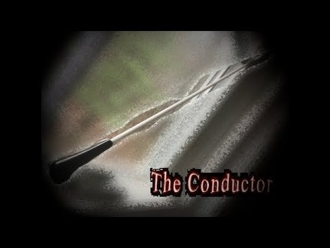 The Conductor - OFFICIAL MOVIE (2018)