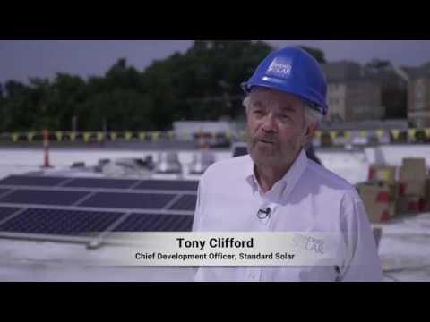 Solar Jobs Spotlight: Tony Clifford