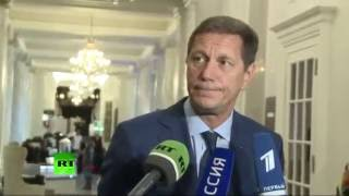 Президент ОКР Александр Жуков по итогам совещания МОК