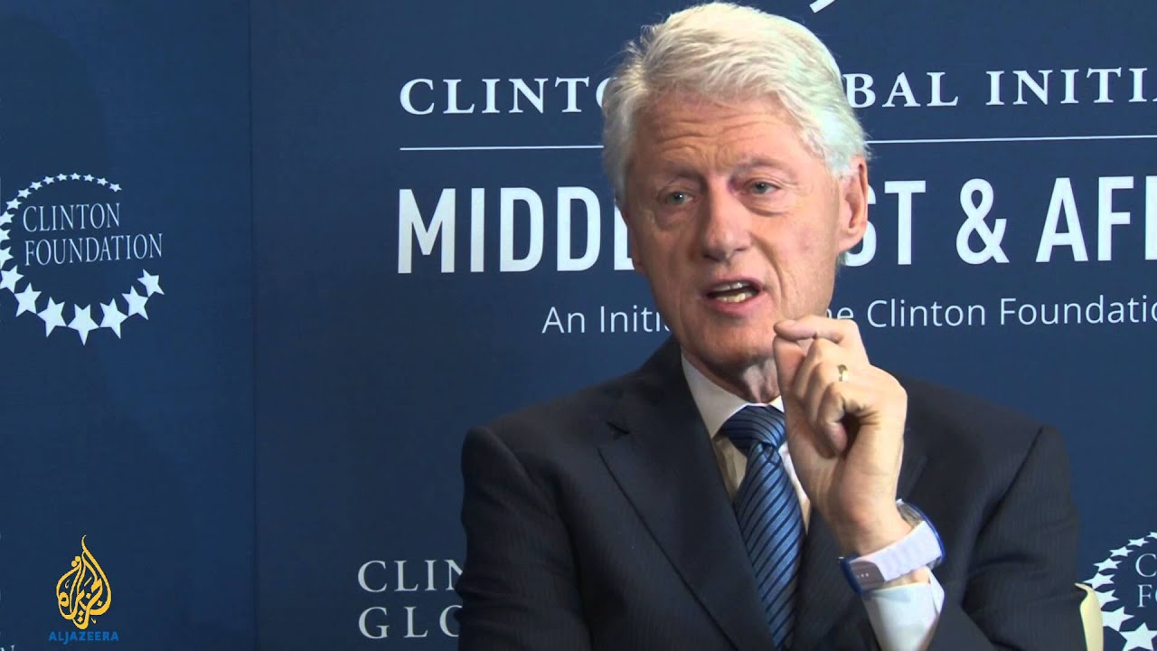middle eastern singles in clinton On the donations flap, bill clinton noted that some of the foundation's money has  come from middle eastern nations, pointing to donations from.