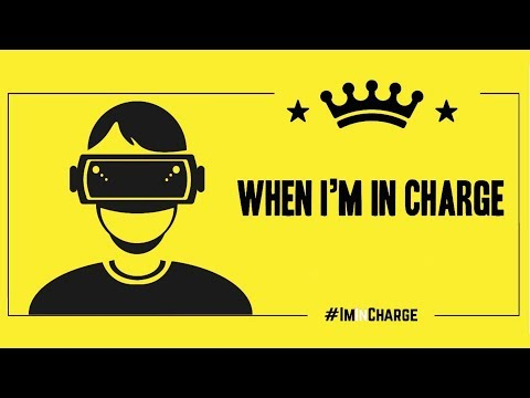 #IMINCHARGE Competition Video - An Outdoor Survival Challenge Lesson