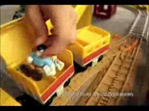 Geotrax Commercial