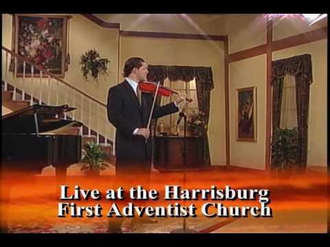 Jaime Jorge in Concert, Dec. 12, 2009, Harrisburg First SDA Church, Harrisburg, PA