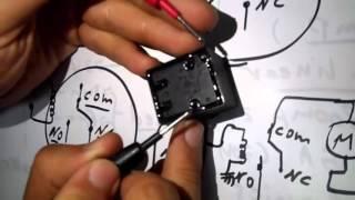 الدرس 19 BJT Transistor Application