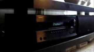 home theater system onkyo tx sr608 htpc wii polk speakers
