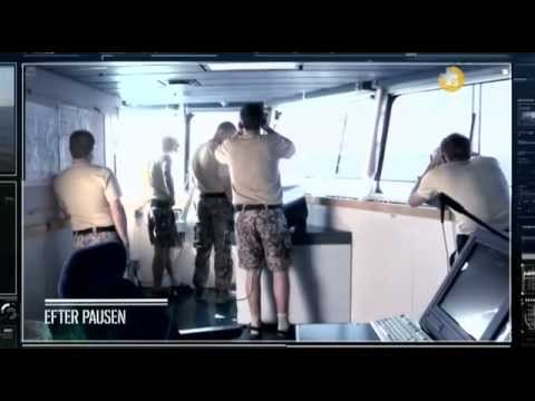 Pirate Hunt 2/6 Danish Counter-Piracy Documentary (English S