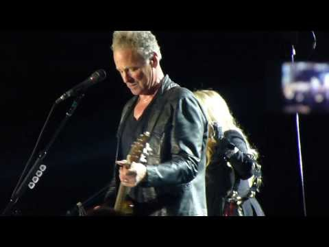 HD - Fleetwood Mac - Don't Stop - Las Vegas January 8 2014