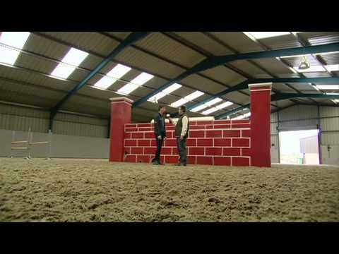 Showjumping Feature Videos