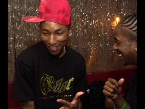 Omarion - Devastation feat. Pharrell (The Neptunes 01' Version)