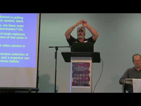 22. Snapshot Protocol - Ray Lutz