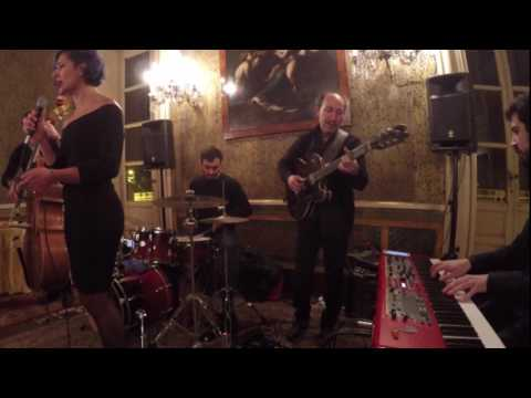 Cole Porter – Easy To Love - Simona Trentacoste
