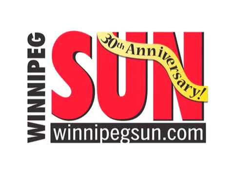 Winnipeg Sun 30th Anniversary