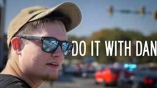 Getting to know Do It With Dan