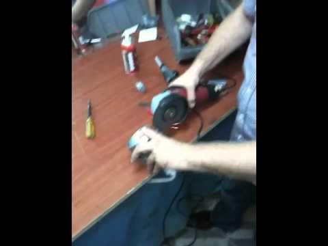 mondeo hava akış metresi katli - youtube