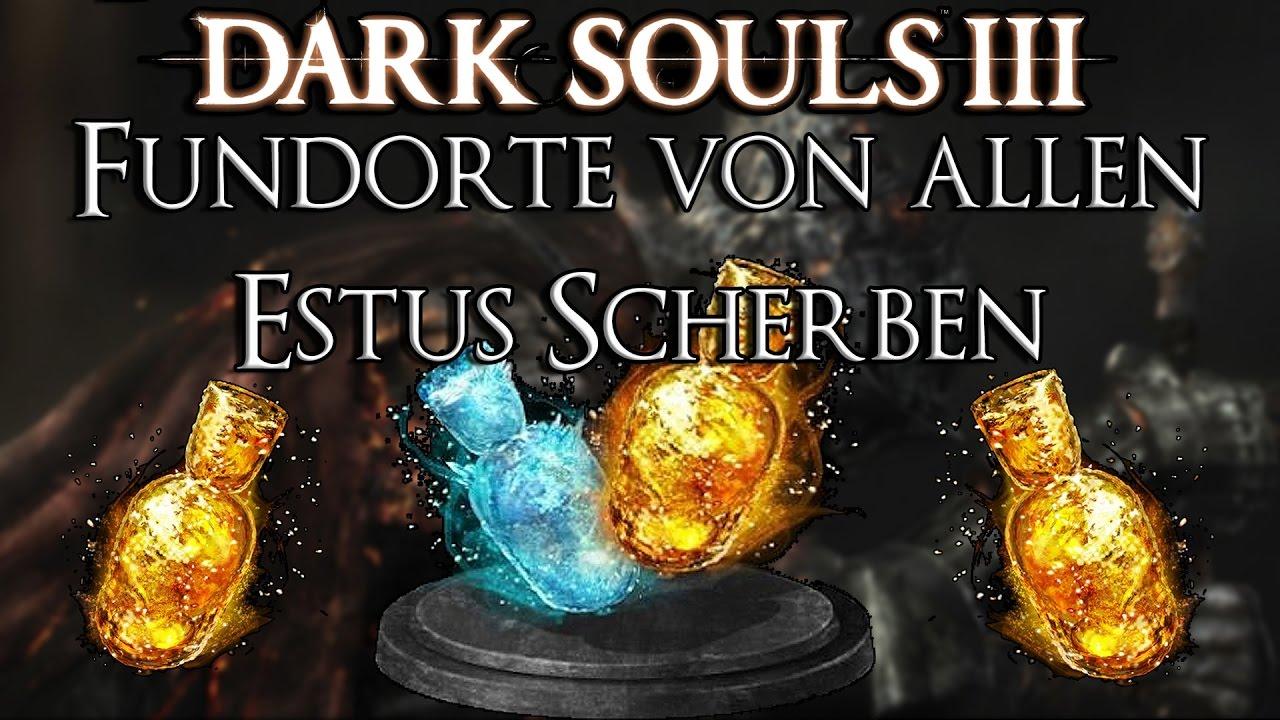 dark souls 3 estus scherben