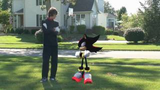 Repeat youtube video Sonic the Hedgehog- The Live Action Film (Sonic Video Contest Submission)