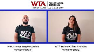 Intervista agli Istruttori formati dalla WTA Functional Training Academy part.5