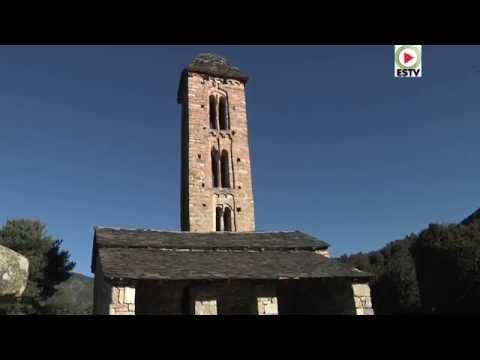 ANDORRA Snow TV: Andorra la Vella, capital dels Pirineus