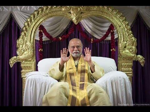VIDEO VOL 3  - (Language English & Hindi) - The Oneness Movement - AMMA BHAGAVAN