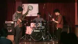 Indecisive - Elisha Tiga (Original) [Live at ICOM Friday Performance]