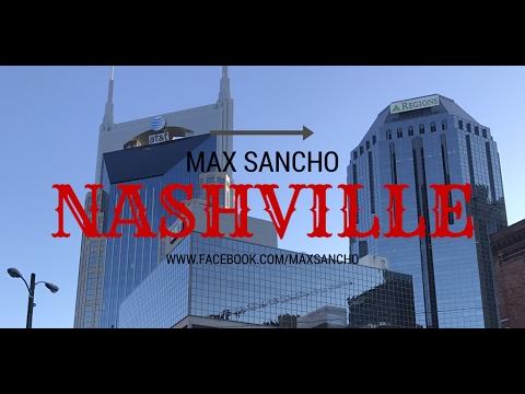 Caminando por Nashville