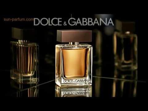 Dolce Gabbana The One For Men - Дольче Габбана Зе Ван Фо Мен