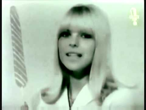 France Gall - Les sucettes (1966)