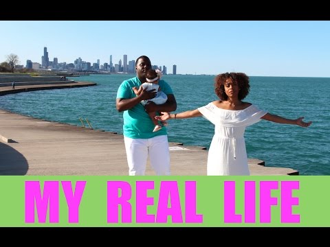 MY REAL LIFE | EP 20 - Subscribers in the Bahamas + My Parents SPLIT?!