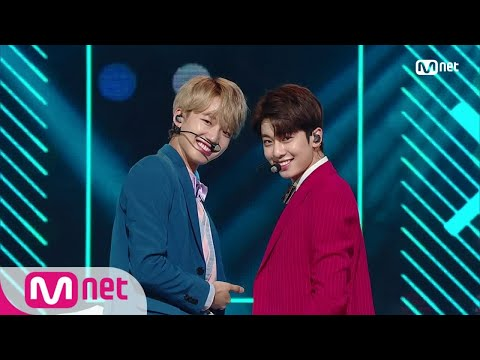 [MXM - DIAMOND GIRL] KPOP TV Show | M COUNTDOWN 180118 EP.554