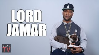 Lord Jamar and Vlad Discuss Taxstone Speaking on Vlad Snitching Rumor (Part 4)