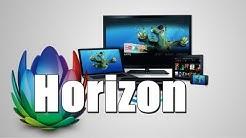 Horizon von Unitymedia - Review
