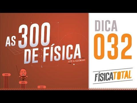 032 - Queda Livre ( equação de Torricelli)