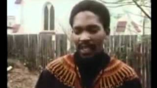 The Life and Death of Steven Biko