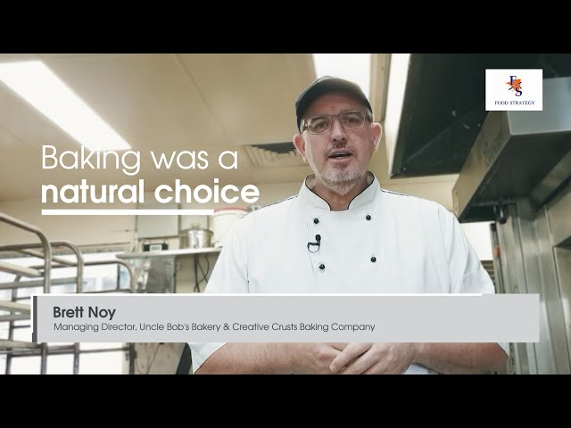 Brett Noy | Commercial Kitchen Design | Food Strategy