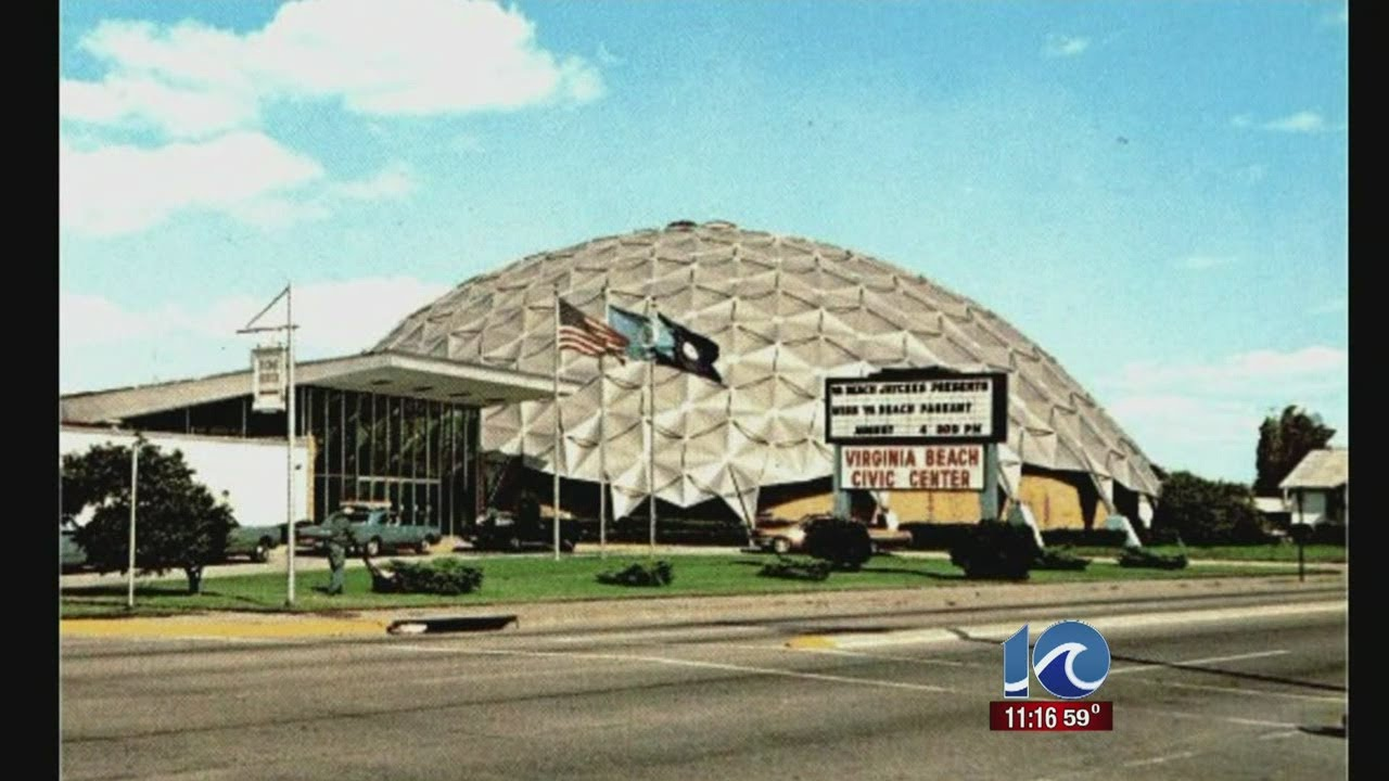 Texas Developer Raises Funds For Virginia Beach Dome Site Entertainment Center You