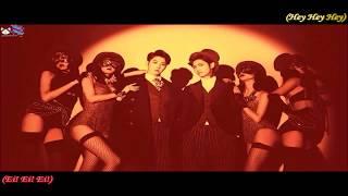 [Yeobo Fansub] Something - DBSK/TVXQ [Legendado+karaokê+coreano]